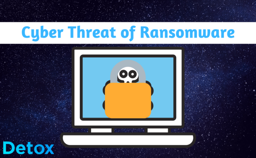 Cyber Threat of Ransomware in 2020